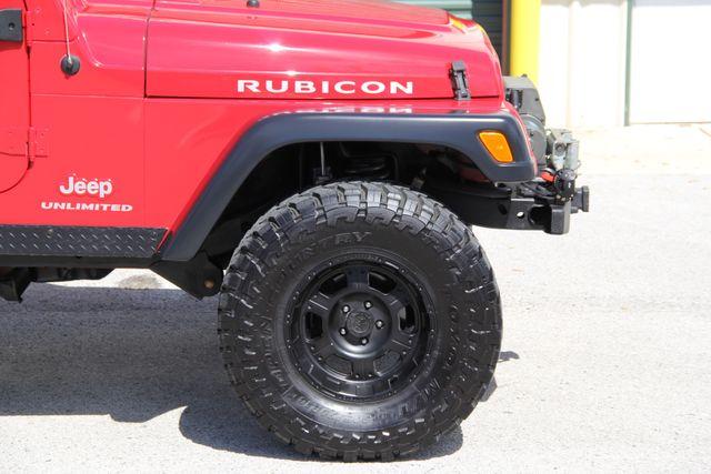 2005 Jeep Wrangler Rubicon Unlimited LJ Jacksonville , FL 13