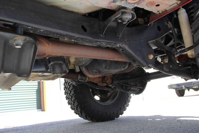 2005 Jeep Wrangler Rubicon Unlimited LJ Jacksonville , FL 33