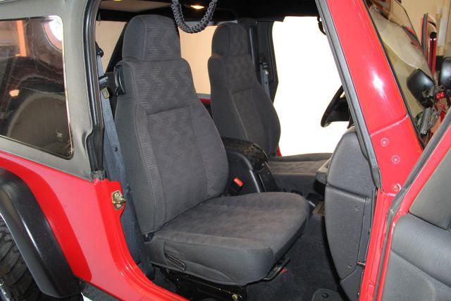 2005 Jeep Wrangler Rubicon Unlimited LJ Jacksonville , FL 48