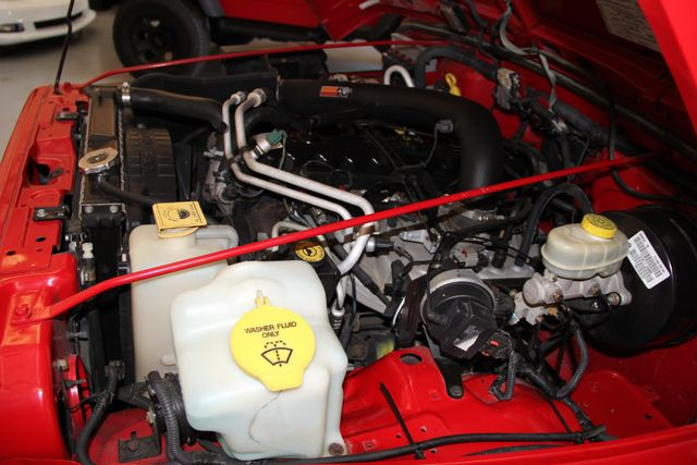 2005 Jeep Wrangler Rubicon Unlimited LJ Jacksonville , FL 38