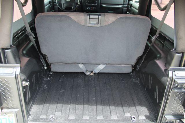 2005 Jeep Wrangler Unlimited Jacksonville , FL 44