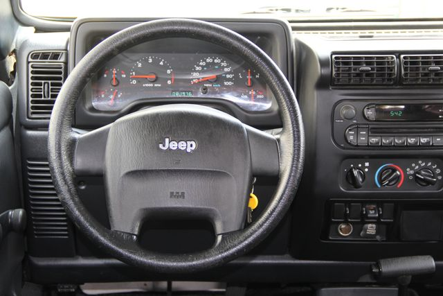 2005 Jeep Wrangler Unlimited Jacksonville , FL 34