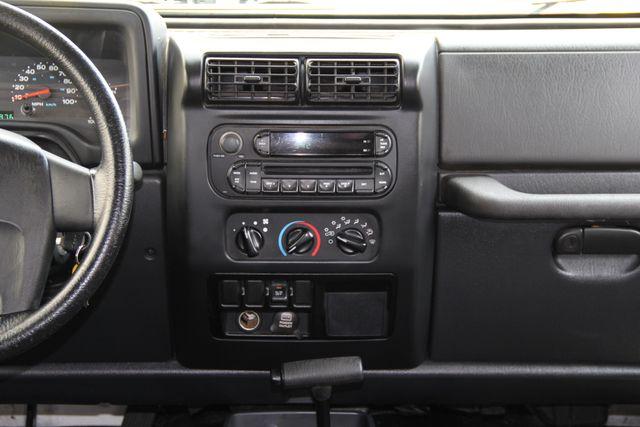 2005 Jeep Wrangler Unlimited Jacksonville , FL 35