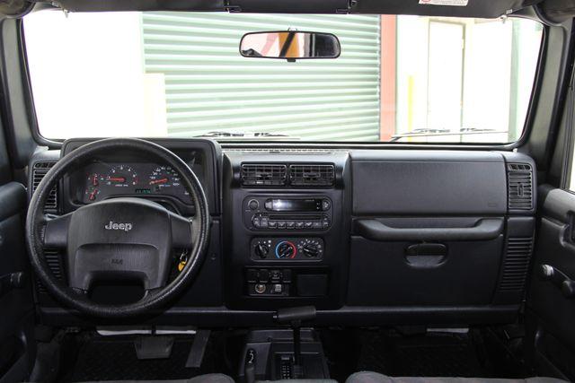 2005 Jeep Wrangler Unlimited Jacksonville , FL 33