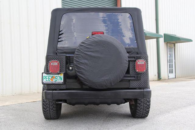 2005 Jeep Wrangler Unlimited Jacksonville , FL 24