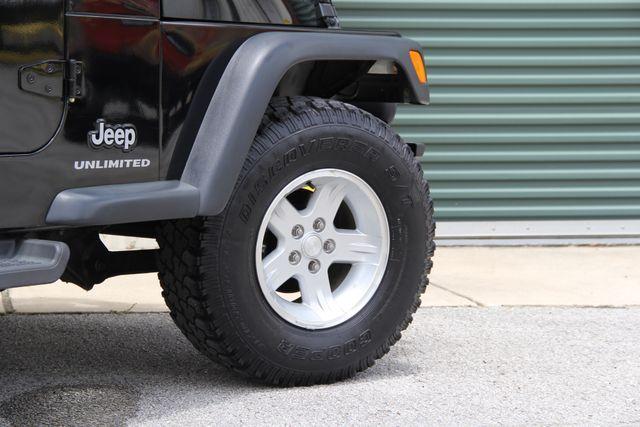 2005 Jeep Wrangler Unlimited Jacksonville , FL 4