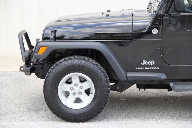 2005 Jeep Wrangler Unlimited Jacksonville , FL 8