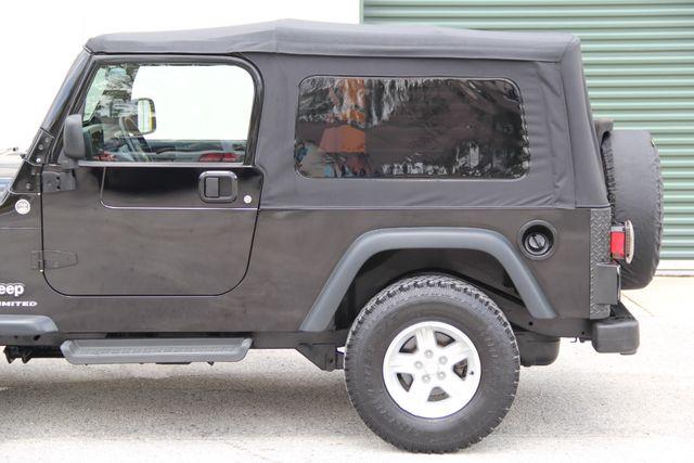 2005 Jeep Wrangler Unlimited Jacksonville , FL 9