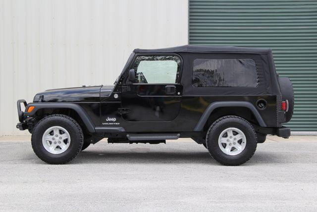 2005 Jeep Wrangler Unlimited Jacksonville , FL 7
