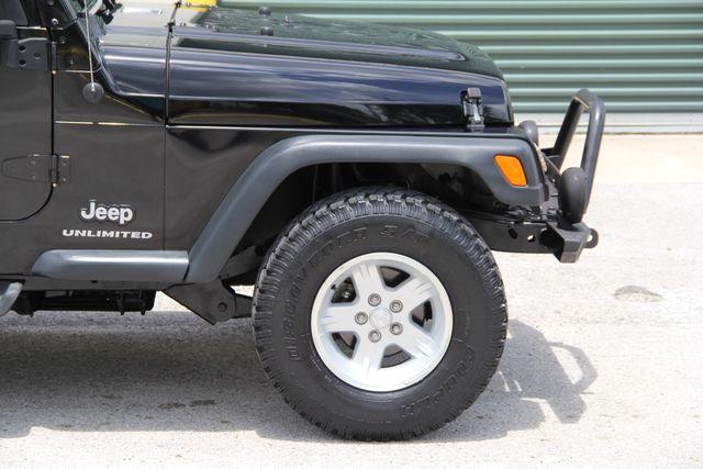 2005 Jeep Wrangler Unlimited Jacksonville , FL 11