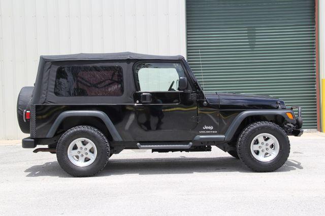 2005 Jeep Wrangler Unlimited Jacksonville , FL 10