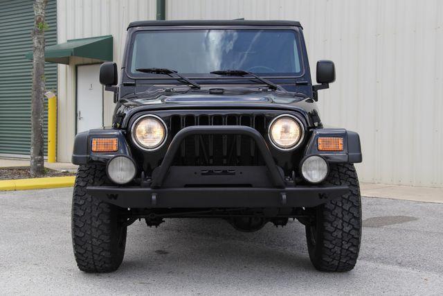 2005 Jeep Wrangler Unlimited Jacksonville , FL 14