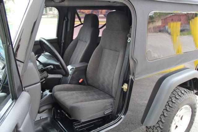 2005 Jeep Wrangler Unlimited Jacksonville , FL 39