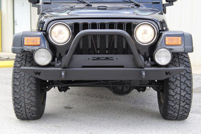 2005 Jeep Wrangler Unlimited Jacksonville , FL 15