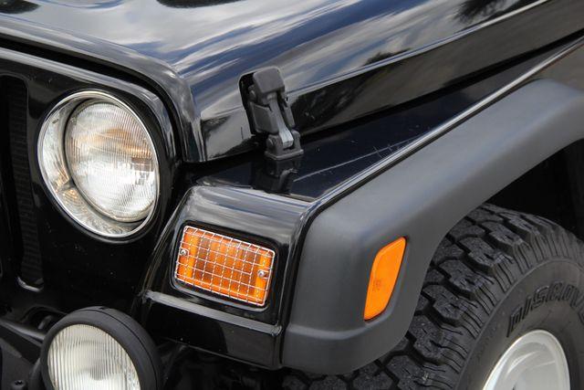 2005 Jeep Wrangler Unlimited Jacksonville , FL 16