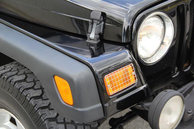 2005 Jeep Wrangler Unlimited Jacksonville , FL 18