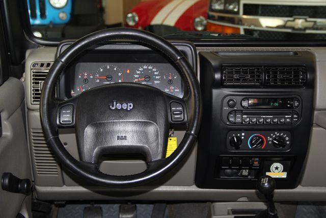 2005 Jeep Wrangler Rubicon Sahara Unlimited LJ in Jacksonville FL, 32246