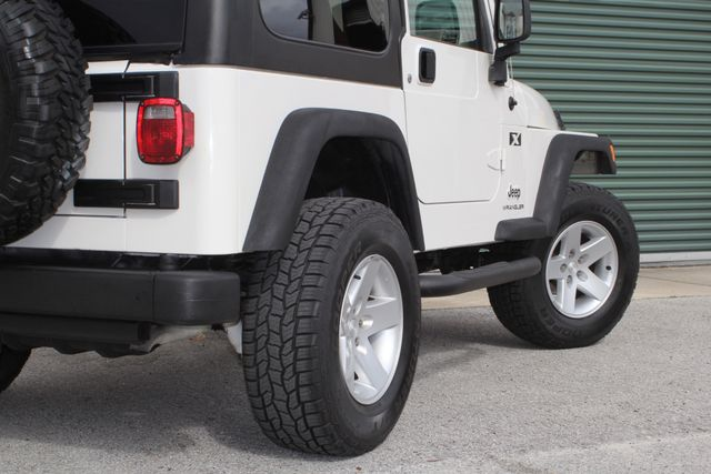 2005 Jeep Wrangler X in Jacksonville , FL 32246