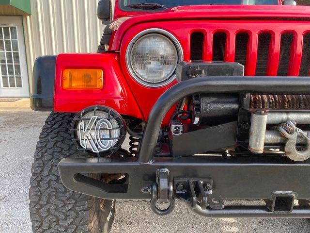 2005 Jeep Wrangler Rubicon Lifted in Jacksonville , FL 32246