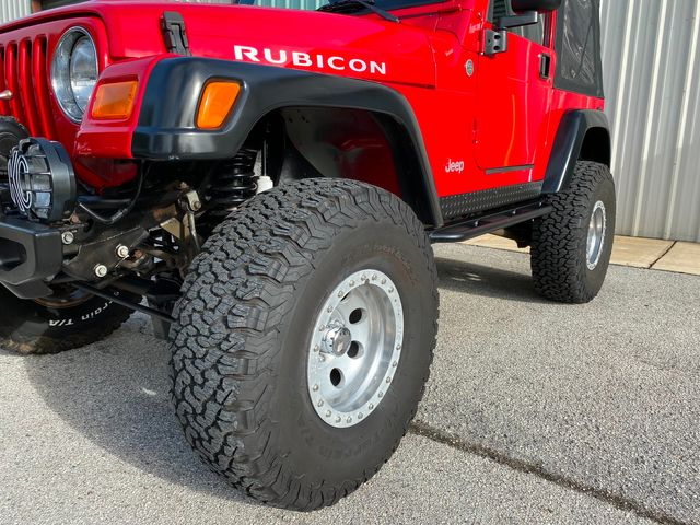 2005 Jeep Wrangler Rubicon Lifted in Jacksonville , FL 32246
