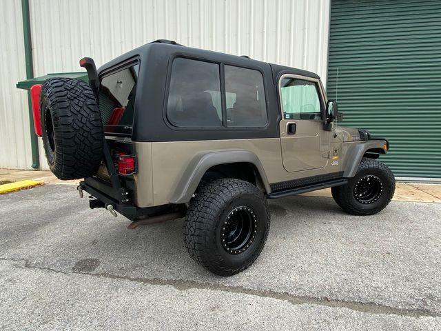 2005 Jeep Wrangler Rubicon Sahara in Jacksonville , FL 32246