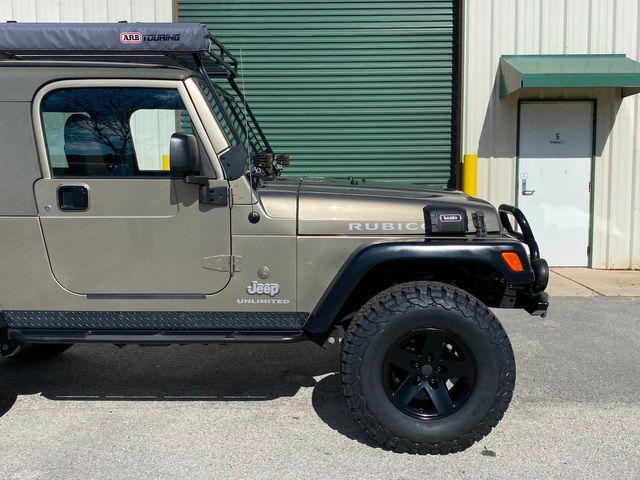 2005 Jeep Wrangler Rubicon Unlimited Hard Top in Jacksonville , FL 32246