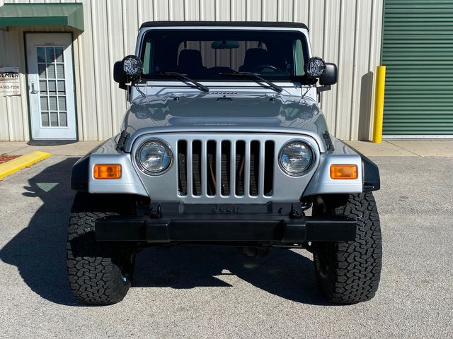 2005 Jeep Wrangler X Lifted in Jacksonville , FL 32246