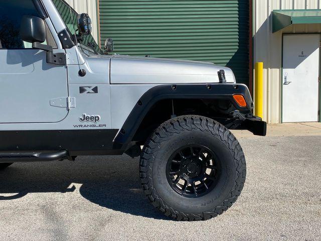 2005 Jeep Wrangler X Lifted in Jacksonville , FL 32246