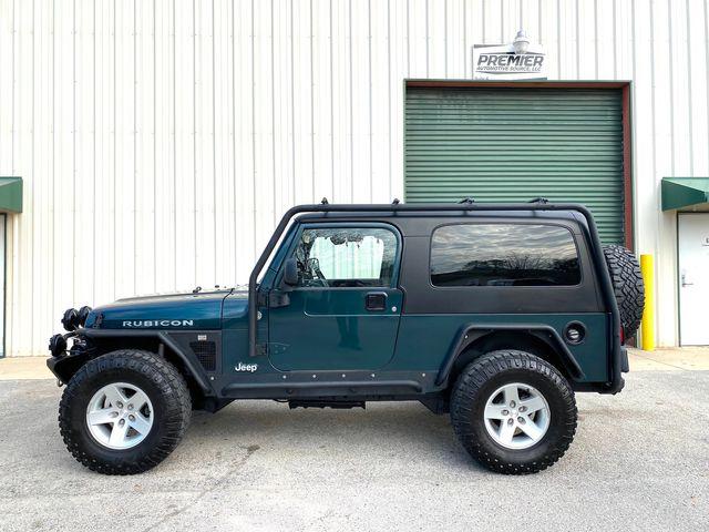 2005 Jeep Wrangler Rubicon LJ in Jacksonville , FL 32246