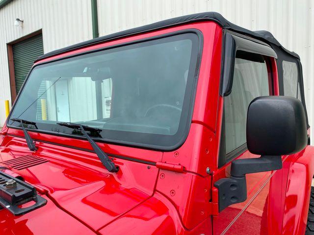 2005 Jeep Wrangler X Rocky Mountain Edition in Jacksonville , FL 32246