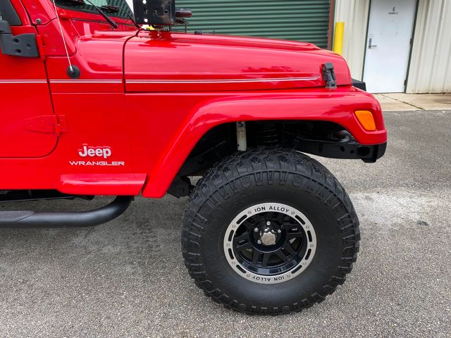 2005 Jeep Wrangler X Rocky Mountain Edition in Jacksonville , FL 32246