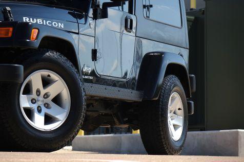 2005 Jeep Wrangler Rubicon Unlimited* LJ* Auto* Hard Top* Rare* 69k m | Plano, TX | Carrick's Autos in Plano, TX