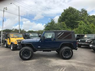 ... 2005 Jeep Wrangler Unlimited