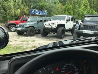 "2005 Jeep Wrangler Unlimited ""LJ"" Riverview, Florida 10"
