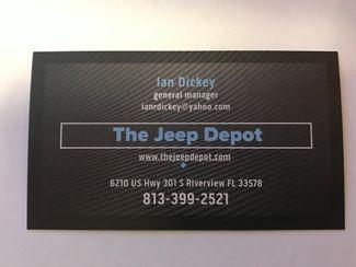 "2005 Jeep Wrangler Unlimited ""LJ"" Riverview, Florida 1"