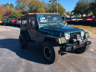 2005 Jeep Wrangler X Riverview, Florida 10