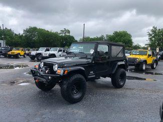 2005 Jeep Wrangler Unlimited LWB 'LJ' in Riverview, FL 33578