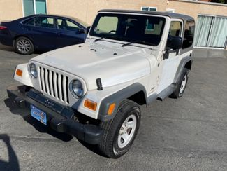 2005 Jeep RHD Wrangler Sport 4WD - RIGHT HAND DRIVE TRAIL RATED 4X4 in San Diego, CA 92110