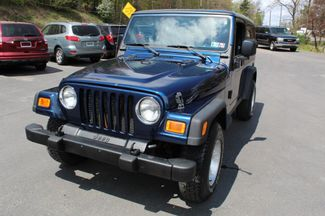 2005 Jeep Wrangler Unlimited  city PA  Carmix Auto Sales  in Shavertown, PA