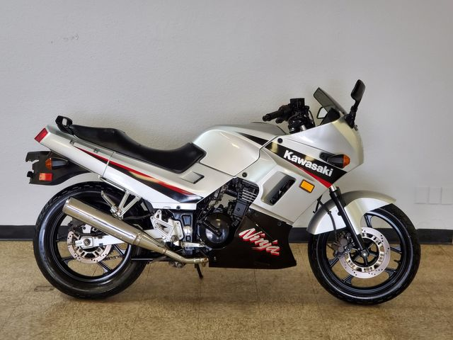 2005 Kawasaki Ninja 250R EX250F in Fort Worth , Texas 76111
