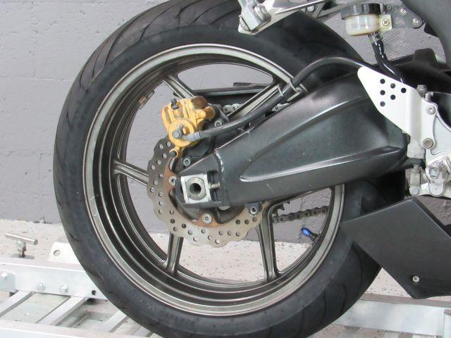 2005 Kawasaki Ninja 636 ZX636R in Dania Beach , Florida 33004