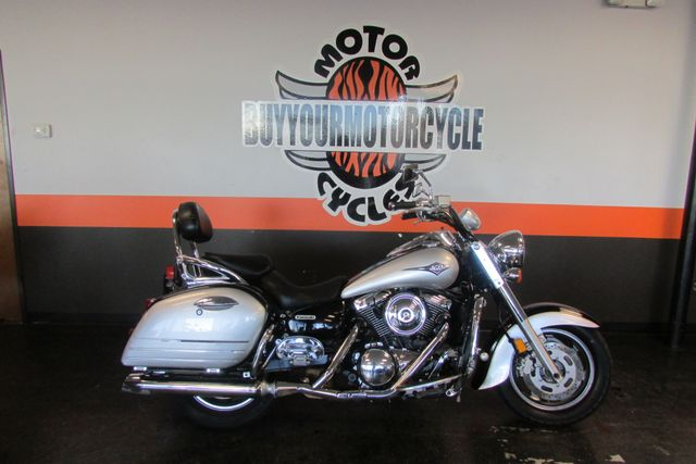2005 Kawasaki Vulcan® 2000 Base in Arlington, Texas , Texas 76010