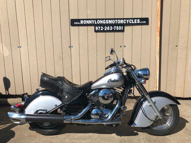 2005 Kawasaki Vulcan® 800 Drifter Grand Prairie, TX