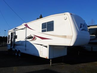 2005 Keystone Everest 294L Salem, Oregon