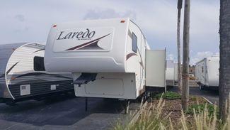 2005 Keystone Laredo 25RL   city Florida  RV World Inc  in Clearwater, Florida