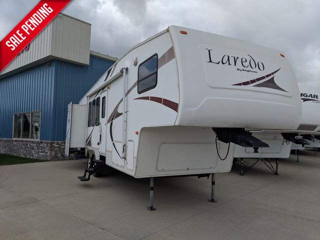 2005 Keystone Laredo 29GS Mandan, North Dakota 0