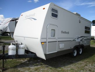 2005 Keystone Outback 210RS  city Florida  RV World of Hudson Inc  in Hudson, Florida
