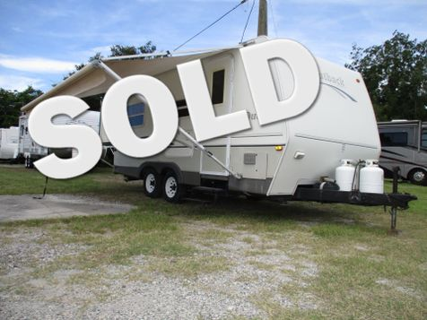 2005 Keystone Outback 210RS in Hudson, Florida