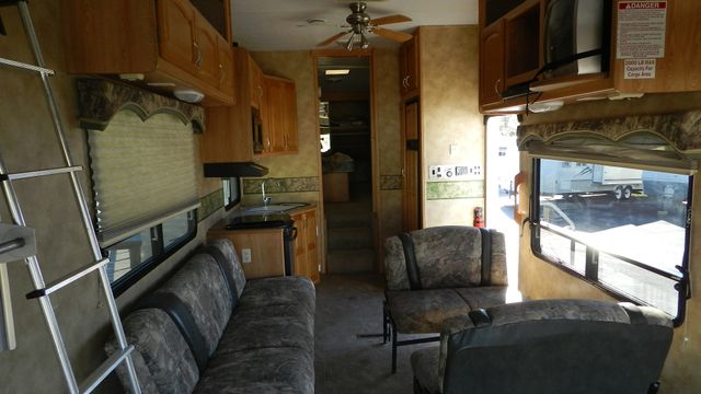 2005 Keystone RAPTOR 3316 Hudson , Florida 3