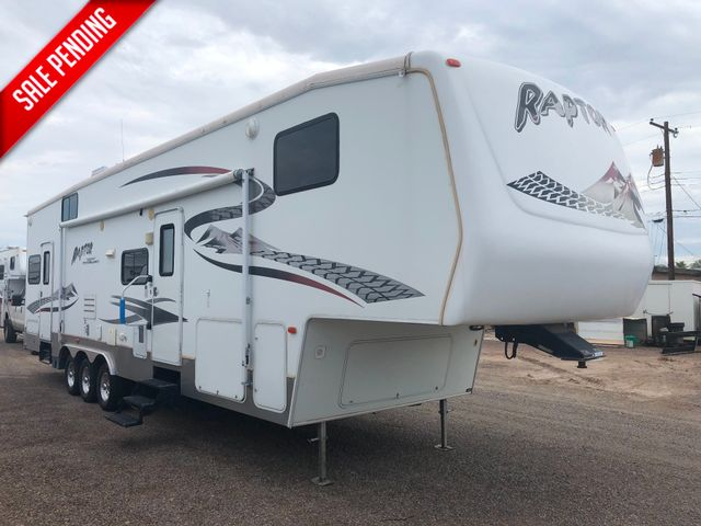 2005 Keystone Raptor 3612   in Surprise-Mesa-Phoenix AZ